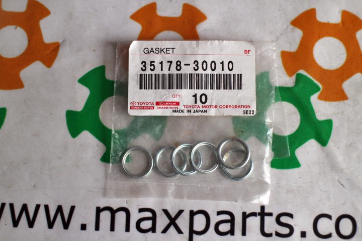 3517830010; 35178-30010 Кольцо, шайба уплотнительное сливной пробки поддона АКПП Toyota | Lexus