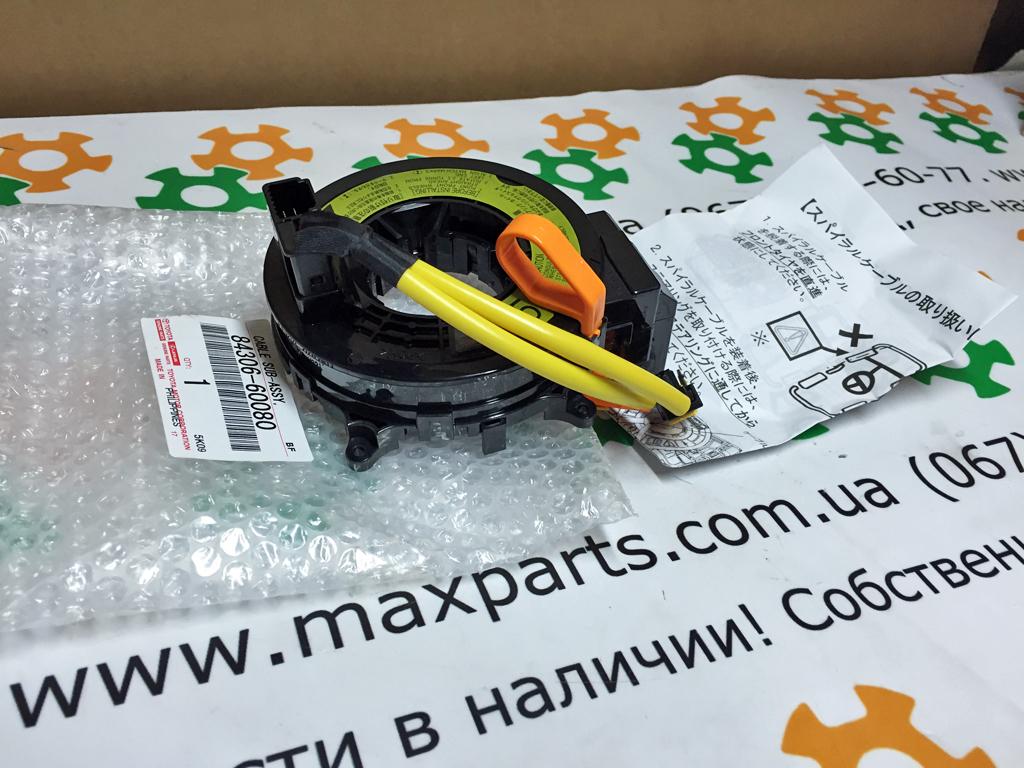 Фото 5 - 8430660080 84306-60080 8430633090 84306-33090 Оригинал контактная группа улитка спиральный кабель Шлейф Toyota Land Cruiser 100 Prado 120 Hilux FJ Cruiser Lexus GX 470 LX 470