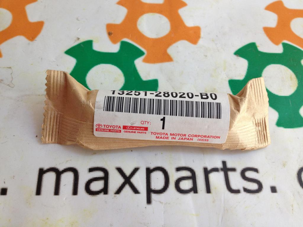 Фото 3 - 1325128020B0 13251-28020-B0 1325128010B0 13251-28010-B0 132510H040B0 13251-0H040-B0 132510H030B0 13251-0H030-B0 132510H010B0 13251-0H010-B0 Оригинал, палец поршня Toyota Camry 30 40 Rav4 Solara Avensis Lexus ES RX