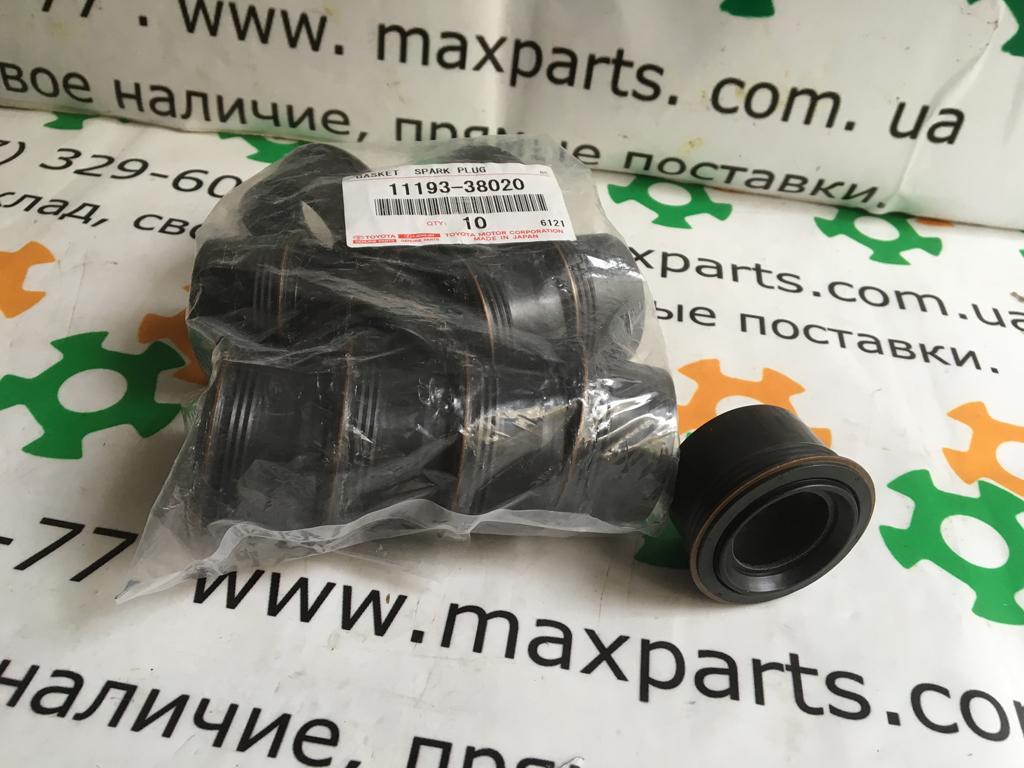1119338020 11193-38020 1119338010 11193-38010 Оригинал прокладка свечного колодца Lexus GS LS