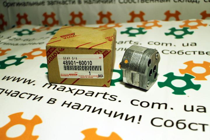 4890160010 48901-60010 оригинал насос гидравлический подвески Toyota Land Cruiser 100 Lexus LX 470